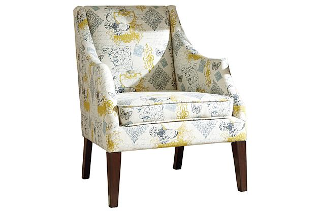 . Accent Chairs