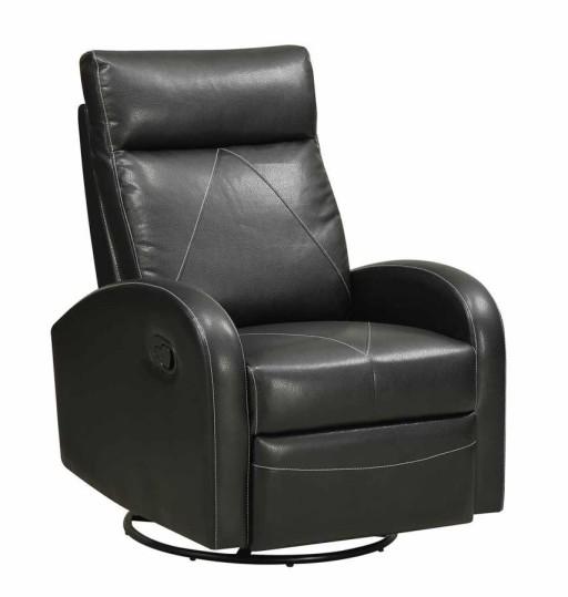 Coaster Swivel Recliner $399