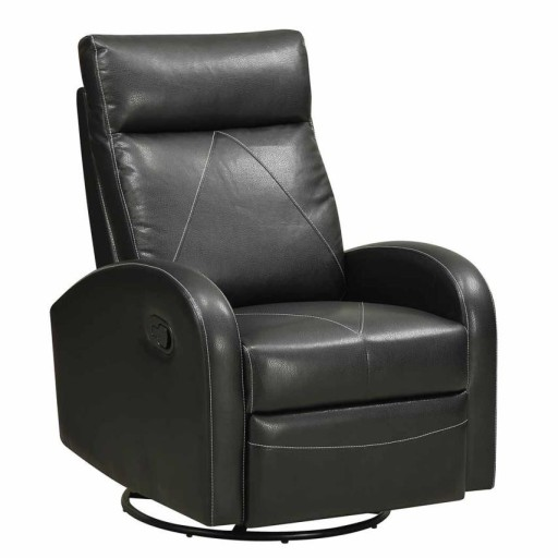 Coaster Swivel Recliner $399